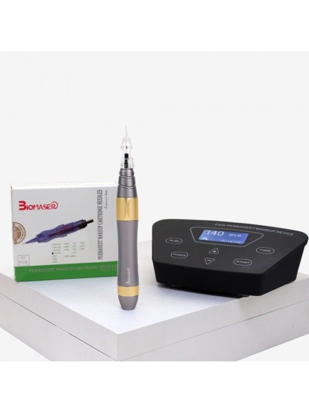 Аппарат BIOMASER HP100P300