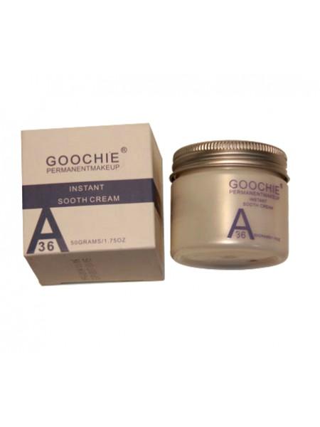 Анестезия Goochie