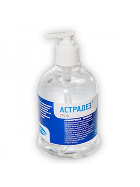 Астрадез-гель с дозатором; 0;5л