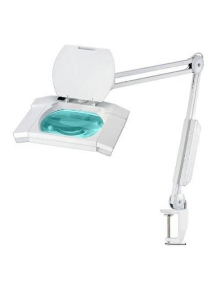 Лампа лупа 5Х 108 LED арт. 31-0512
