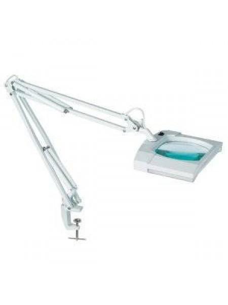 Лампа лупа на штативе 5Х без крышки арт. 31-0111