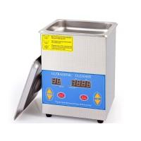 Ультразвуковая ванна VGT-1620QTD 2 литра