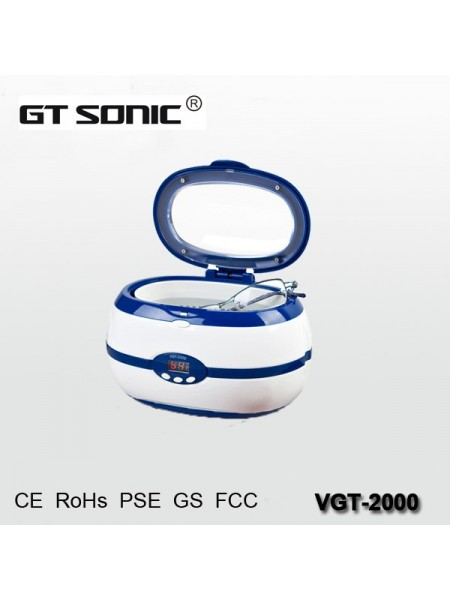 GT Sonic VGT 2000