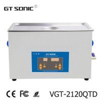 Ультразвуковая ванна VGT-2120QTD 20 литров