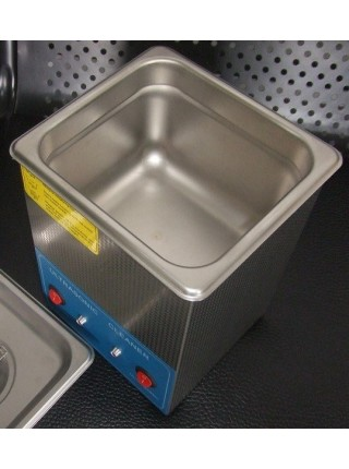 Уз ванна VGT-1620Q промышленная серия; с подогревом