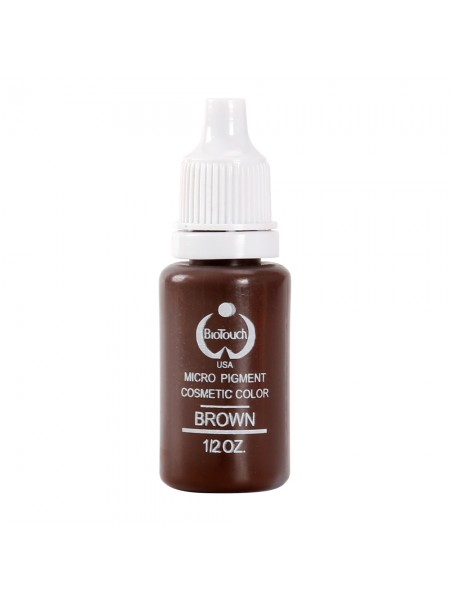 Пигмент Biotouch Brown