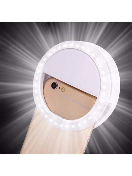 Селфи лампы для телефона