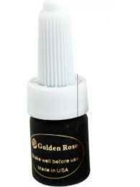 Пигмент Golden Rose Bright Black 10мл