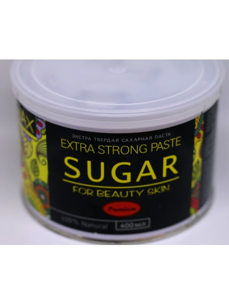 JessWax Экстра твердая сахарная паста для депиляции