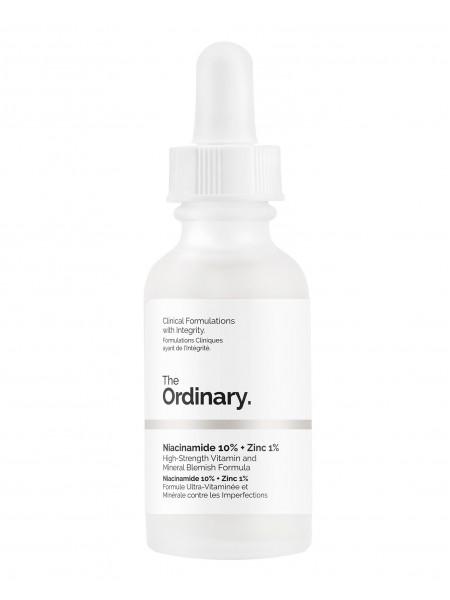 The Ordinary Niacinamide 10% + Zinc PCA 1% 30 ml