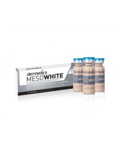 MESOWHITE Осветляющая сыворотка 1 шт.